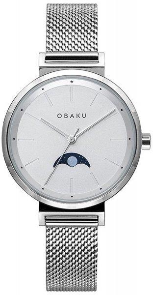 Zegarek Obaku Denmark V243LMCIMC - duże 1