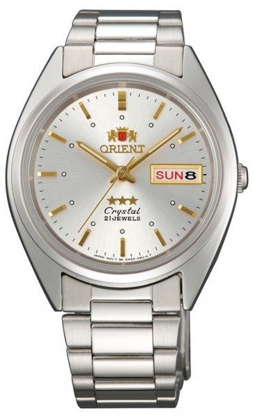 Orient FAB00005W9 Contemporary