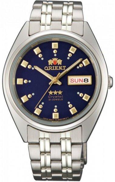 Zegarek Orient FAB00009D9 - duże 1