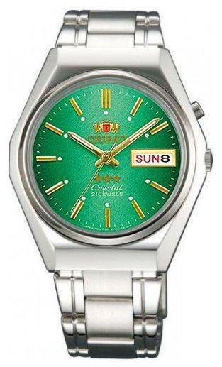 Zegarek Orient FEM0801LN9 - duże 1