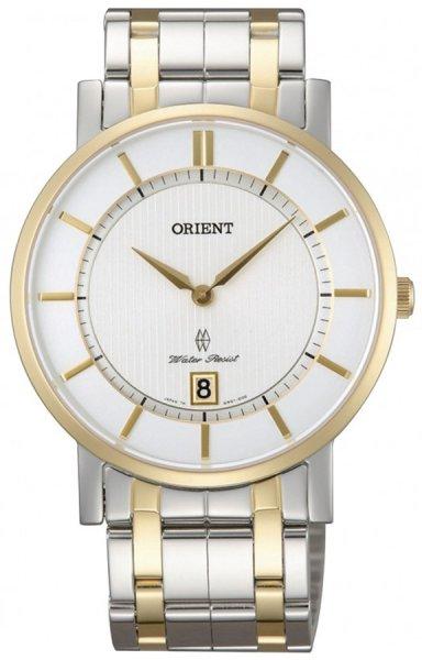 Zegarek męski Orient classic FGW01003W0 - duże 1