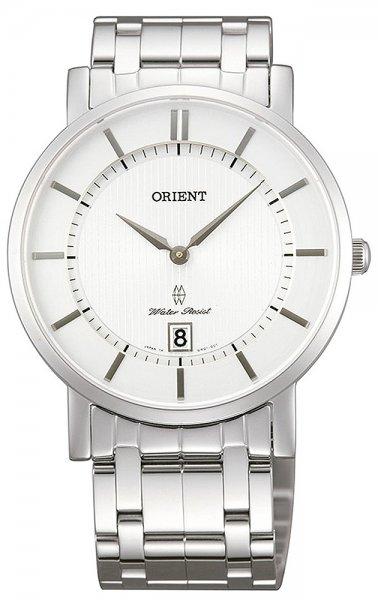 Zegarek Orient FGW01006W0 - duże 1