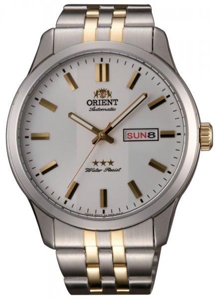 Zegarek Orient RA-AB0012S19B - duże 1