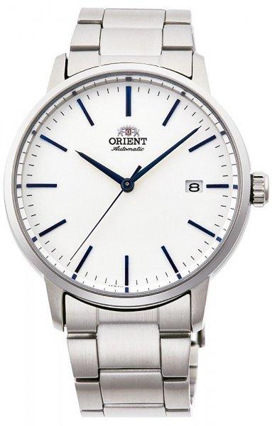 Zegarek Orient RA-AC0E02S10B - duże 1