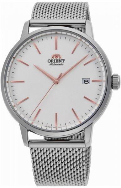 Zegarek Orient RA-AC0E07S10B - duże 1