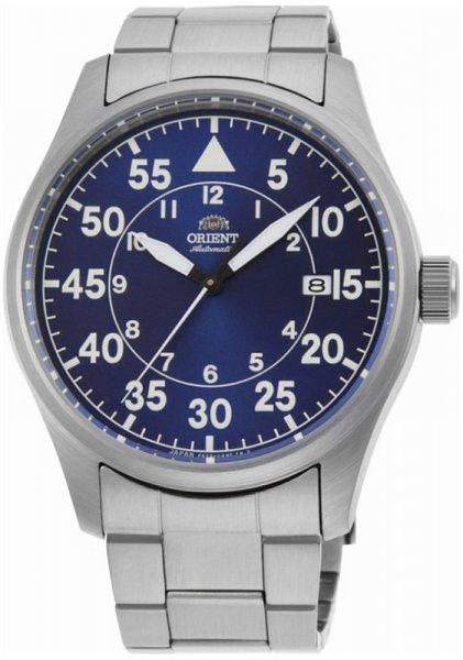RA-AC0H01L10B - zegarek męski - duże 3