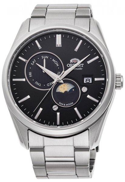 Zegarek Orient RA-AK0302B10B - duże 1