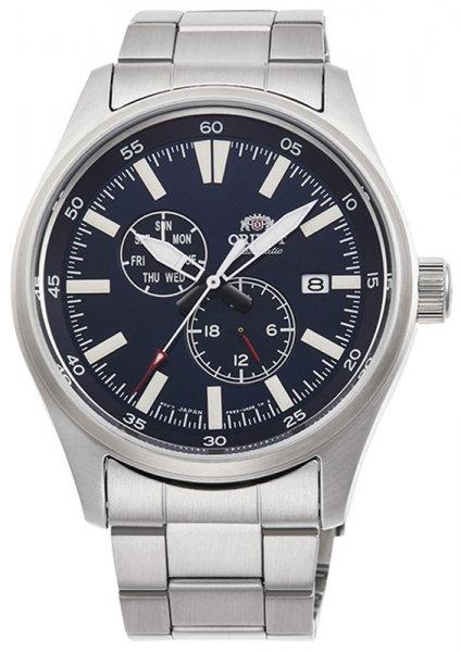 RA-AK0401L10B - zegarek męski - duże 3