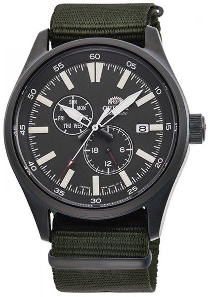 Zegarek Orient RA-AK0403N10B - duże 1