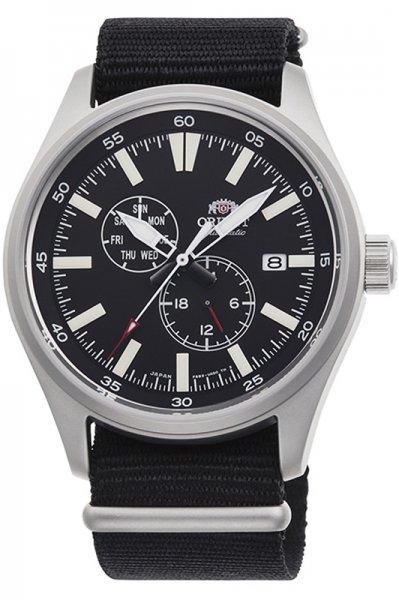 Zegarek Orient RA-AK0404B10B - duże 1