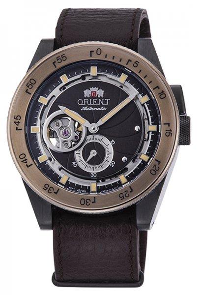 RA-AR0203Y - zegarek męski - duże 3