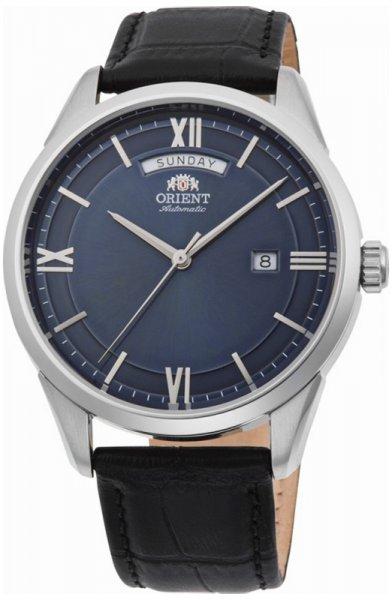 Zegarek Orient  RA-AX0007L0HB - duże 1
