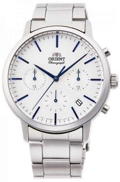 Zegarek Orient RA-KV0302S10B - duże 1