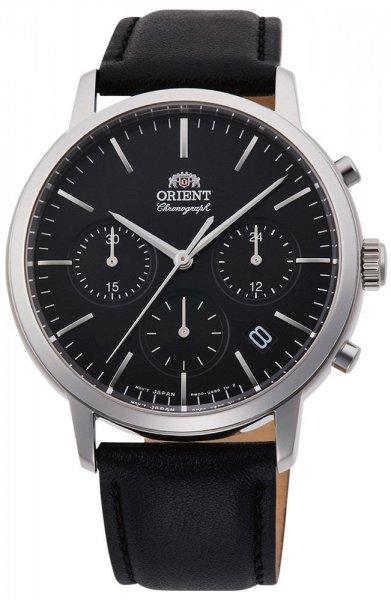 Zegarek Orient - męski  - duże 3