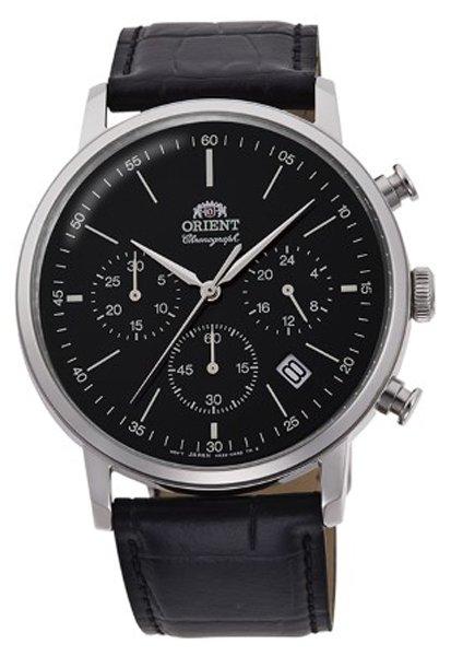 Zegarek Orient RA-KV0404B10B - duże 1