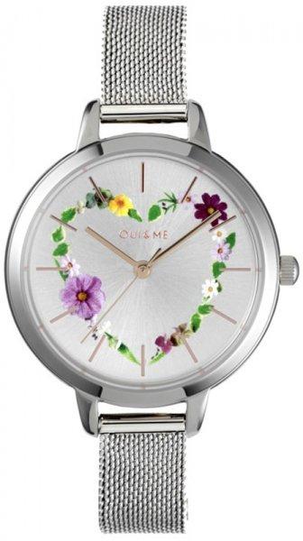 Zegarek damski OUI & ME petite fleurette ME010006 - duże 1