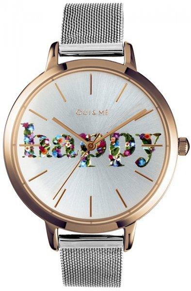Zegarek damski OUI & ME grande fleurette ME010029 - duże 1