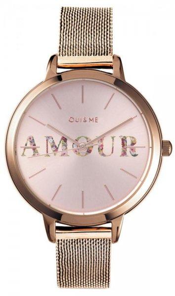 Zegarek damski OUI & ME fleurette ME010043 - duże 1