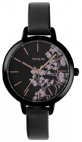 Zegarek damski OUI & ME fleurette ME010065 - duże 1