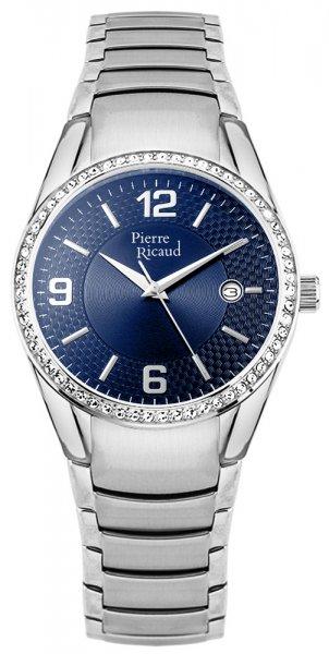 P21032.5155QZ - zegarek damski - duże 3