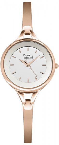 Zegarek Pierre Ricaud P21044.9113Q - duże 1