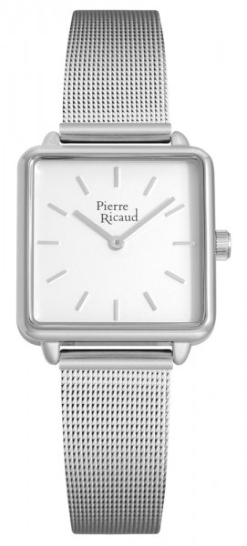 Zegarek Pierre Ricaud P21064.5113Q - duże 1