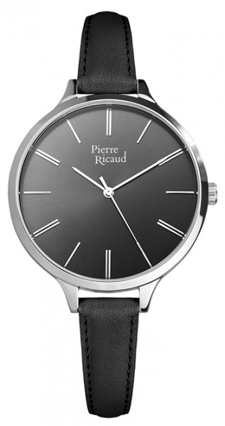 Zegarek damski Pierre Ricaud pasek P22002.5214Q - duże 1