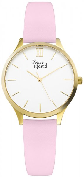 Zegarek Pierre Ricaud P22033.1663Q - duże 1