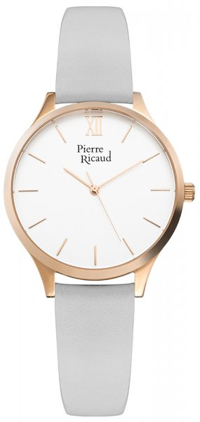 Zegarek Pierre Ricaud P22033.9G63Q - duże 1