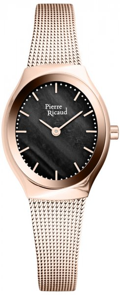 Zegarek Pierre Ricaud P22049.911EQ - duże 1