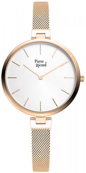 P22061.9113Q - zegarek damski - duże 3