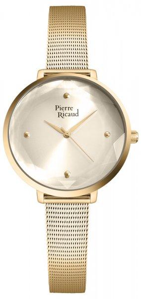 P22097.1141Q - zegarek damski - duże 3