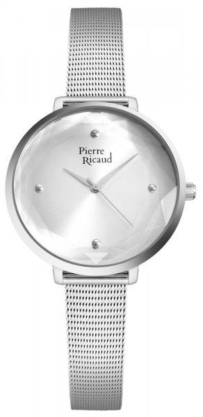 Pierre Ricaud P22097.5143Q Bransoleta