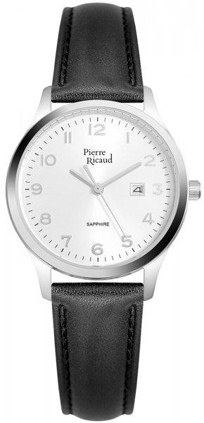 Zegarek Pierre Ricaud P51028.5223Q - duże 1