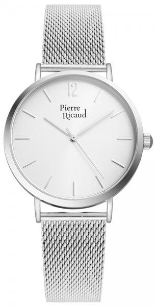 Zegarek Pierre Ricaud P51078.5153Q - duże 1