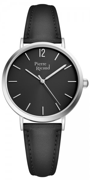 Zegarek Pierre Ricaud P51078.5254Q - duże 1