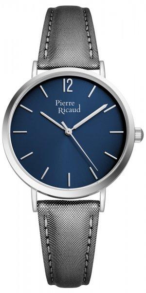 Zegarek Pierre Ricaud P51078.5W55Q - duże 1