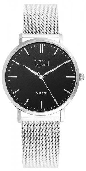 Zegarek Pierre Ricaud P51082.5114Q - duże 1