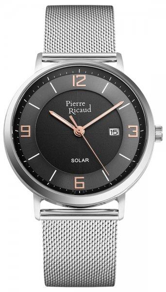 Zegarek Pierre Ricaud P60023.51R6Q - duże 1