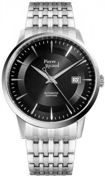 P60029.5114A - zegarek męski - duże 3