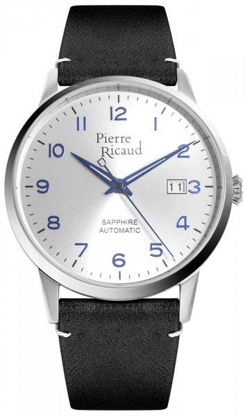 P60029.52B3A - zegarek męski - duże 3