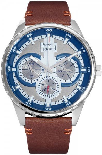 Zegarek Pierre Ricaud P60031.5B13QF - duże 1