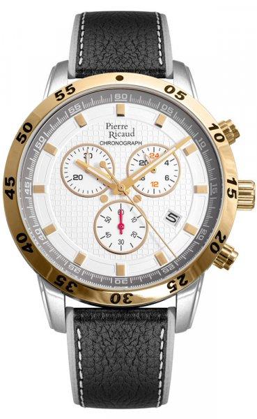 P60033.2213QF - zegarek męski - duże 3