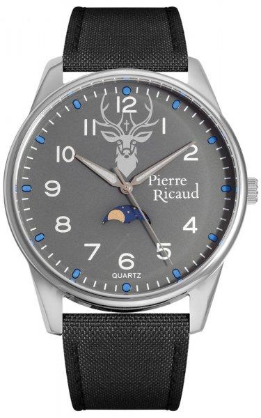 P60037.5227QF - zegarek męski - duże 3