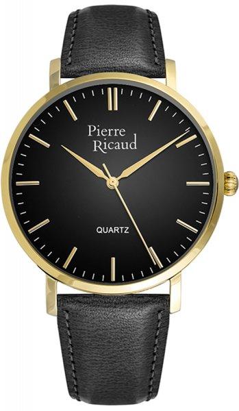 Zegarek Pierre Ricaud P91074.1214Q - duże 1