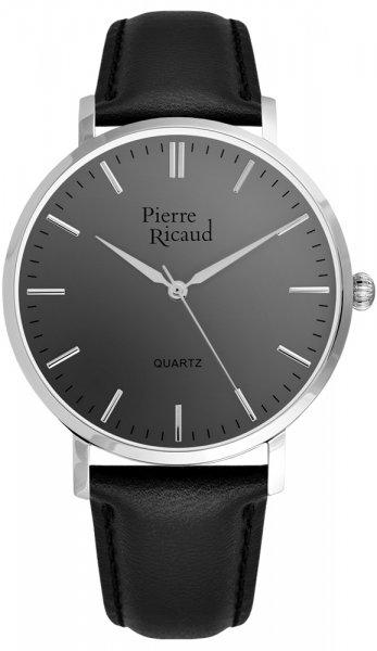 Zegarek Pierre Ricaud P91074.5217Q - duże 1