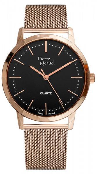 Zegarek Pierre Ricaud P91091.91R4Q - duże 1