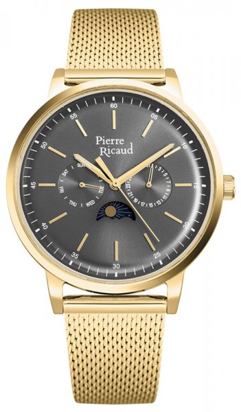 Zegarek Pierre Ricaud P97258.1117QF - duże 1