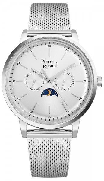 Zegarek Pierre Ricaud P97258.5113QF - duże 1