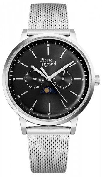 Zegarek Pierre Ricaud P97258.5114QF - duże 1